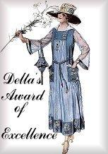 Delta'a Award! &#169